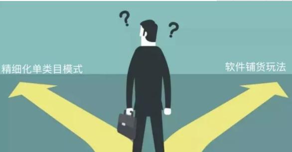 2019年淘宝无货源店群遭遇官方打击,单类目精细化模式怎么转型操作?