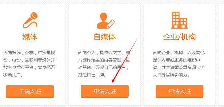 搜狐自媒体平台怎么开通?申请注册账号教程